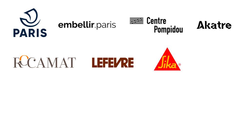 Partenaires Le Socle Paris